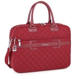 Hedgren Other - Hedgren Chiara Business Bag in Red