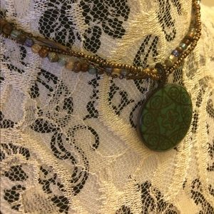 Avon Jewelry - 👸🏻👑SALE!!! Amulet🏺🔮