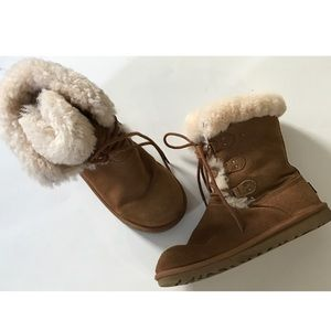 "UGG Other - UGG ""Sophy"" kids boots"