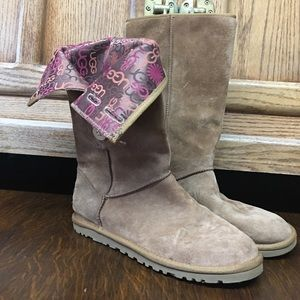 UGG Shoes - Ugg Pure boots