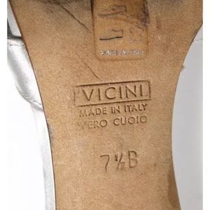 Giuseppe Zanotti Shoes - GIUSEPPE ZANOTTI DESIGN HEELS SZ 7.5 $1,395 retail