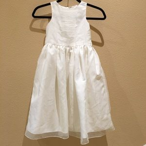 Us Angels Other - White Us Angels Dress