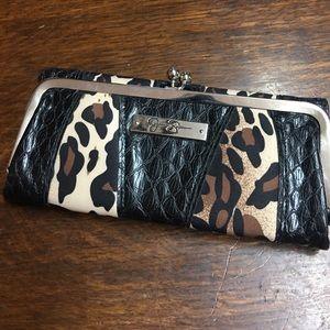 Jessica Simpson Handbags - Jessica Simpson wallet/clutch