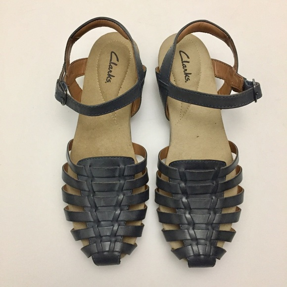 b62a0fbeb3fdad Clarks Shoes - ⬇PRICE⬇NWOT Clarks Jaina Rouge Sandal