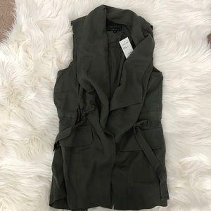 Sanctuary Jackets & Blazers - Sanctuary Military Vest