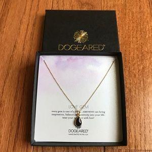Dogeared Jewelry - Dogeared Amethyst Stone