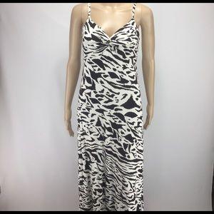 Soma Dresses & Skirts - SOMA Addison Maxi Dress with adjustable straps!