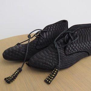 Yosi Samra Shoes - Billie Yosi Samra Boots