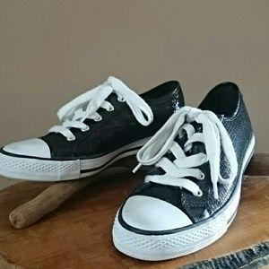 Gotta Flurt Shoes - Disco sneakers💃