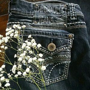 Hydraulic Denim - Hydraulic Bootcut Jeans