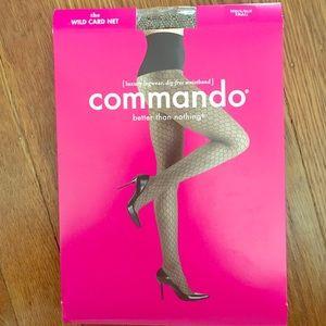 Commando Accessories - Commando legwear