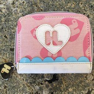 Harajuku Lovers Handbags - Harajuku Lovers wallet 👘🗼