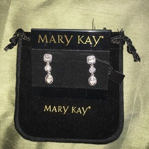 Jewelry - Mary Kay dangle earrings!