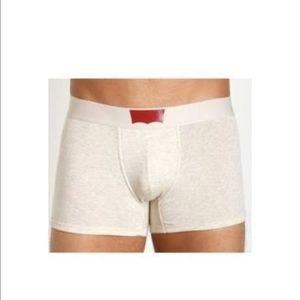 Levi's Other - Levi's white Trunk boxer Briefs B87