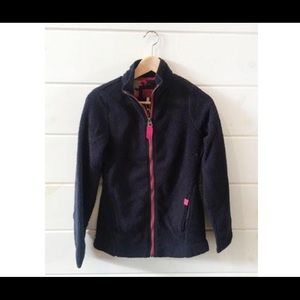 Joules Jackets & Blazers - Joules Maeve Fleece Zip Up