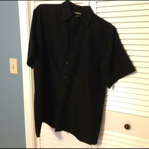 Bruno Bordese Other - Men's Bruno black button down
