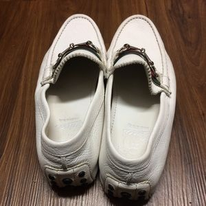 Gucci Other - Authentic Gucci 500 Club Loafers!!!