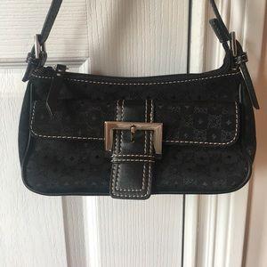 VILLAGER (by Liz Claiborne) mini handbag