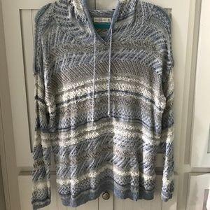 A&F sweater hoodie