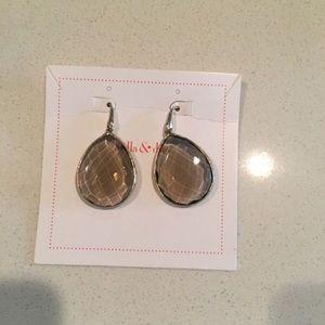Stella & Dot Jewelry - ‼️💜SALE🛒🛍💥Stella and Dot drop earrings