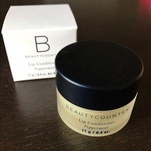 Beautycounter Other - Beautycounter Peppermint Lip Conditioner