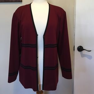 Misook Jackets & Blazers - Misook Jacket