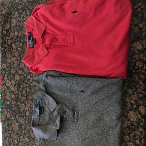 Polo by Ralph Lauren Other - Lot of 2 Polo by Ralph Lauren shirts size XL
