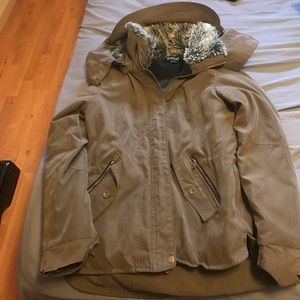 CoffeeShop Jackets & Blazers - Coffee shop jacket!