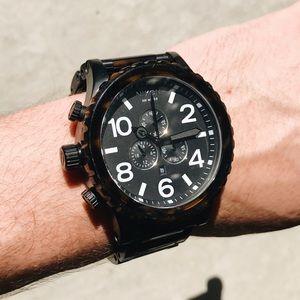Nixon Other - Nixon 51-30 Chrono Watch