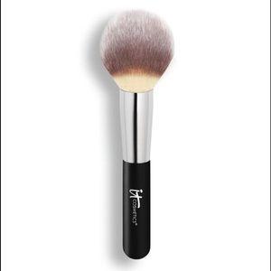 It Cosmetics Other - It Cosmetics Heavenly Lux Powder Brush #8