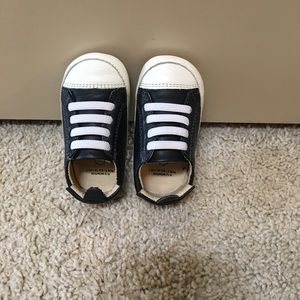Old Soles Other - Old soles eazy tread baby sneaker, size 6-12 mos
