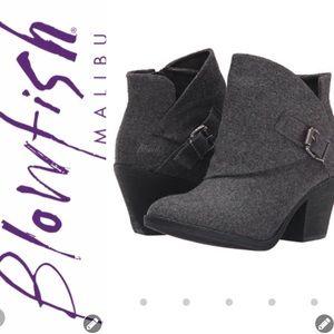 Blowfish Shoes - NWT & NIB Blowfish Suba Booties
