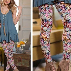 Infinity Raine Pants - Just in ‼️ Spring printed leggings