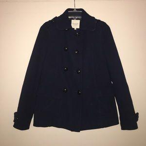 Heritage 1981 Jackets & Blazers - Heritage 1981 Women's Wool Coat