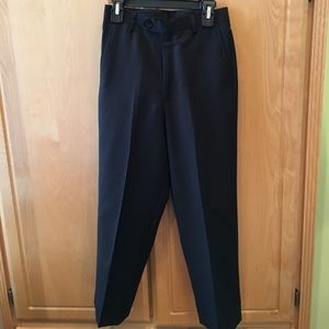 Lord & Taylor Other - Boys black dress pants