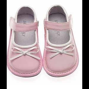Jack & Lily Other - Jack and Lily Toddler Shoes