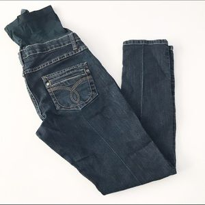 Women's Size 6 Maternity Jeans on Poshmark