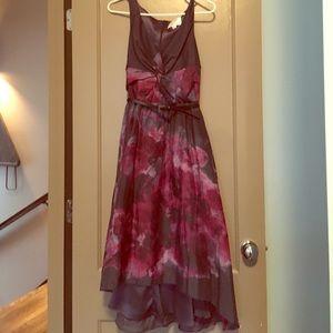 Dresses & Skirts - Lela Rose watercolor dress