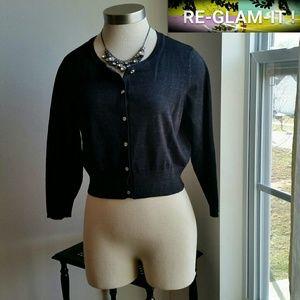 Donna Ricco Sweaters - DONNA RICCO.. ...GORGEOUS CARDIGAN...