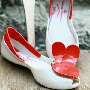 Vivienne Westwood Shoes - Vivienne Westwood Melissa's Mel Queen