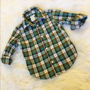 Carter's Other - Carters ButtonDown