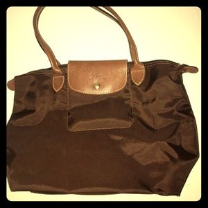 Longchamp Handbags - AUTHENTIC Longchamp bag!!!!