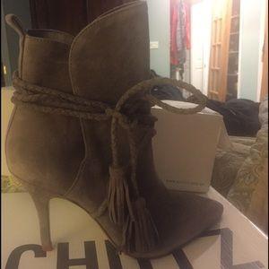 SCHUTZ Shoes - Boots