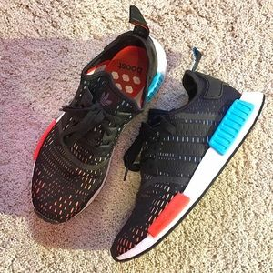 Adidas Other - Adidas nmd R1 multi-color