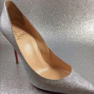 Christian Louboutin Shoes - CHRISTIAN LOUBOUTIN DÉCOLLETÉ