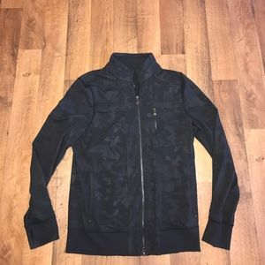 lululemon athletica Other - Men's Large Lululemon Post Gravity Jacket Camo