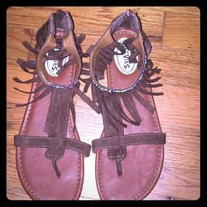 Stevies Other - Girl's Sandals
