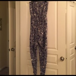 Lilly Pulitzer for target full body jumpsuit