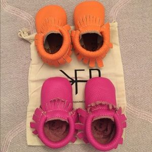 Freshly Picked Other - Freshly Picked 2 pairs size 2- brand new