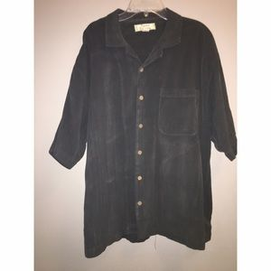 Tommy Bahama Other - Tommy Bahama Silk Shirt Sz Large